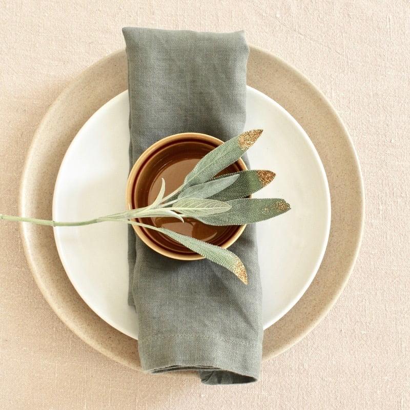 tafeldekken met servetten Tablejoy