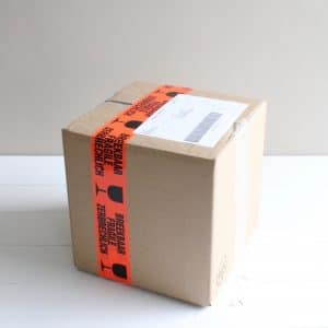 Verpakken 7