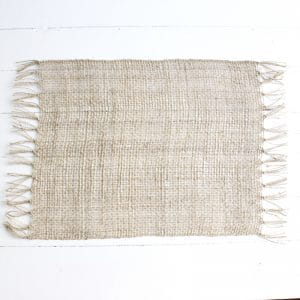 Naturel placemat